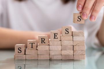 ストレスの原因は様々